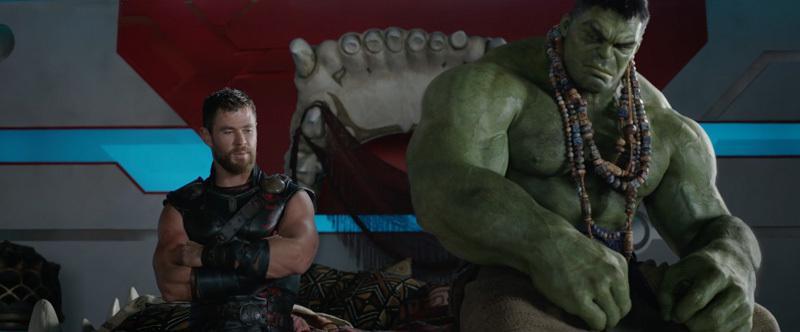 Igazi feel good mozi lesz a Thor 3, mindent visz az új előzetes!
