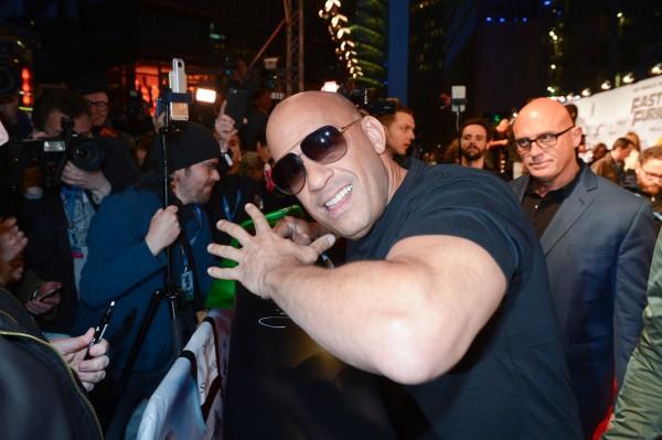 Vin Diesel tévésorozatot készít a Mimai Vice-ból