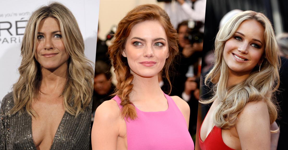 Új királynője van Hollywoodnak: Íme a legjobban kereső színésznők listája!