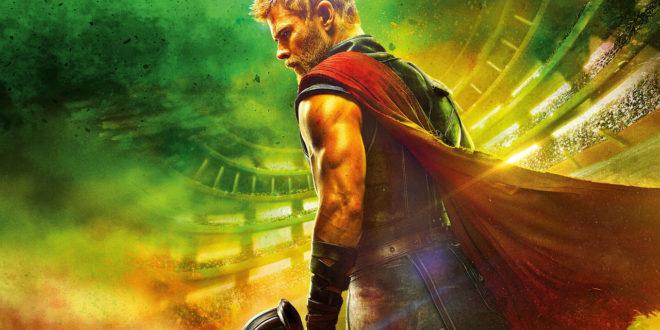 Atyaég, hatalmasat ment a mozikban a Thor: Ragnarök!