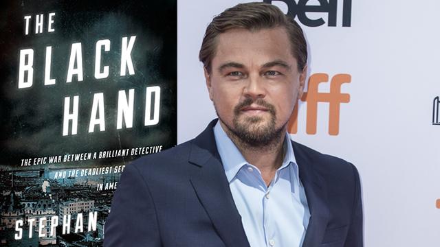Leonardo DiCaprio lesz az olasz Sherlock Holmes