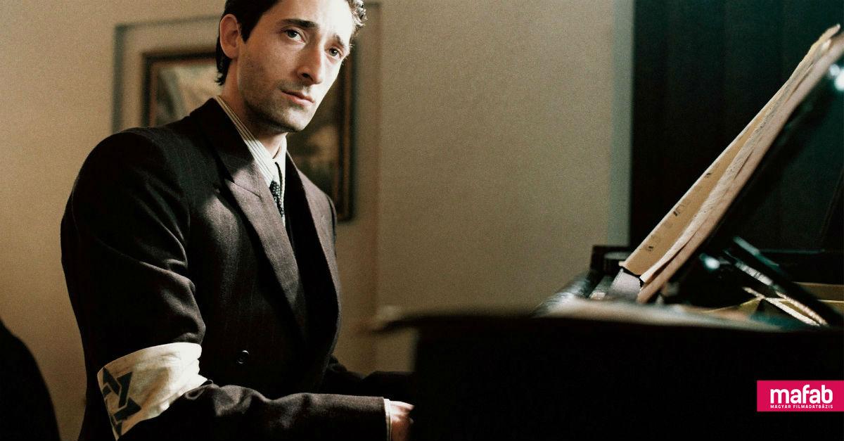 10 meglepő érdekesség A zongorista című filmről