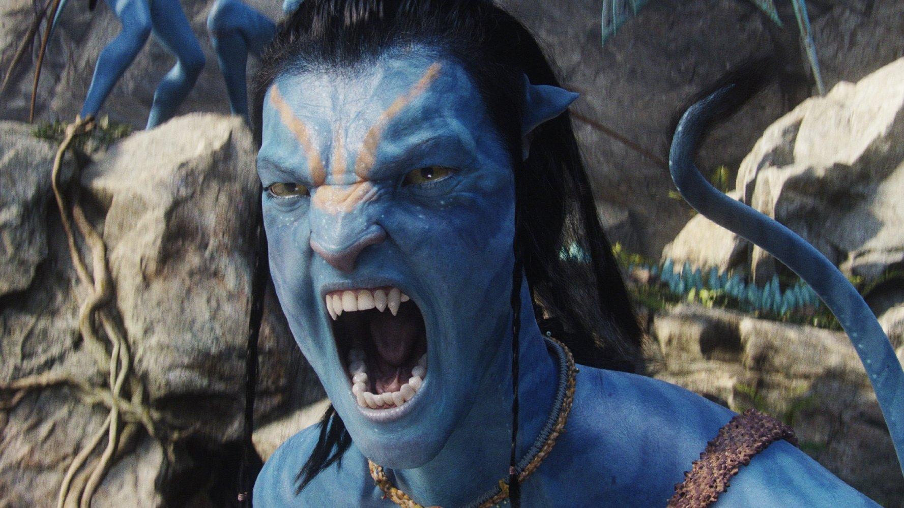 James Cameron: Ha nem lesz siker az Avatar 2, nem készül több folytatás
