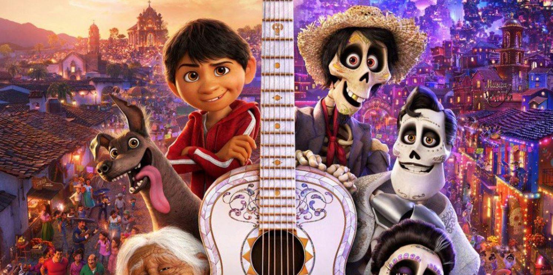 A Pixarnak ezen a hétvégén sem volt ellenfele
