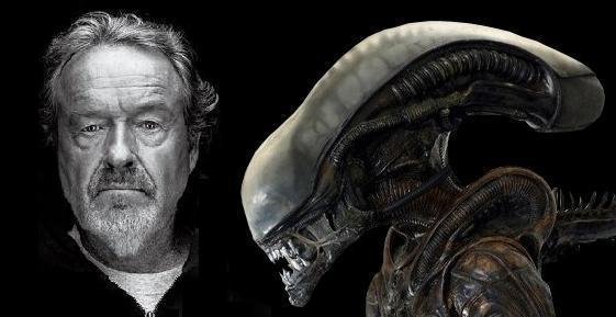 Kiderült, milyen irányt vesz Ridley Scott következő Alien-filmje