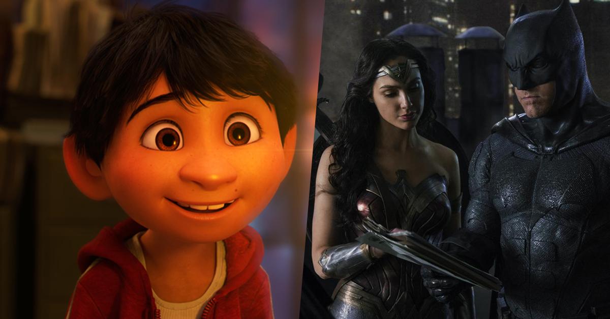A Pixar animációja nem talált kihívóra, bődületes évet fog zárni a Warner