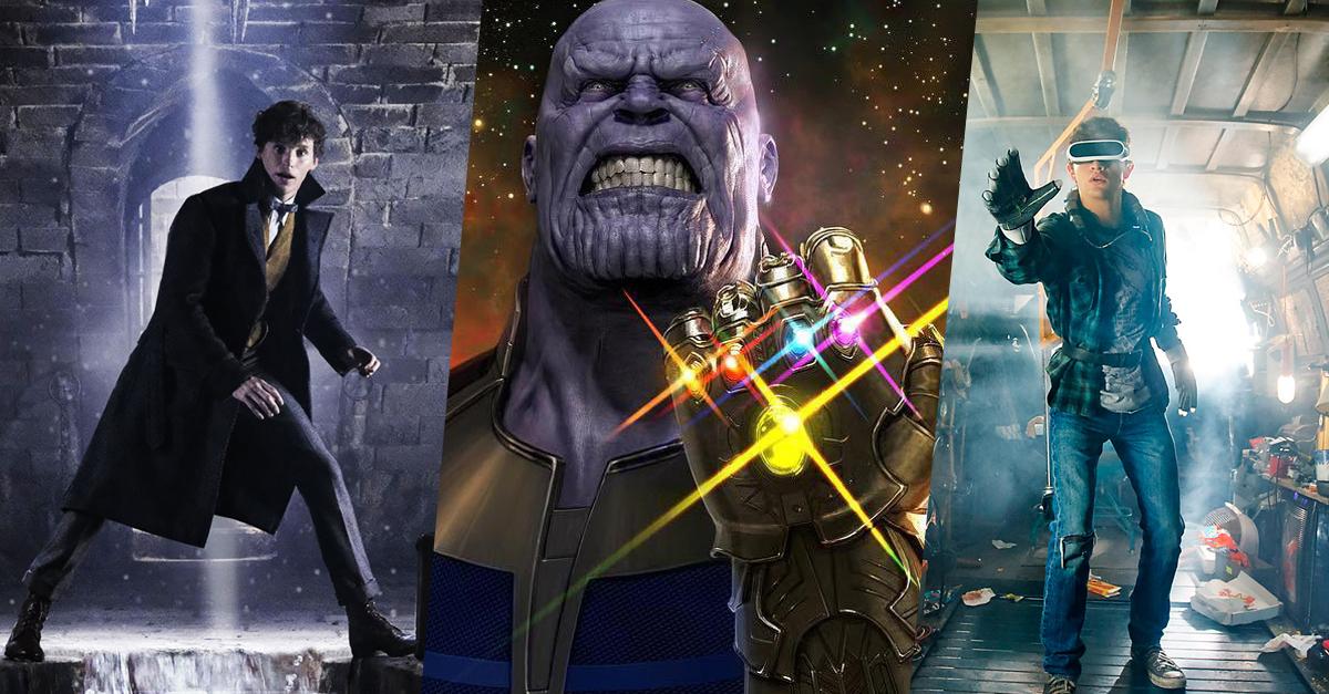 TOPLISTA: A legjobban várt filmek 2018-ban