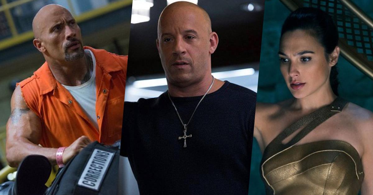 Ők a legjobban jövedelmező hollywoodi sztárok