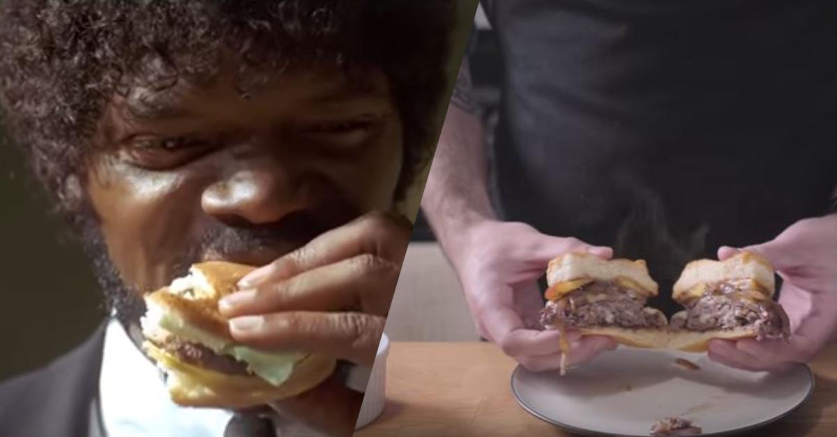 Így készítsd el a Ponyvaregény Big Kahuna Burgerét!