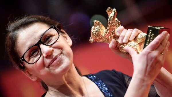 Enyedi Ildikó filmje nyerte a Berlinale fődíját