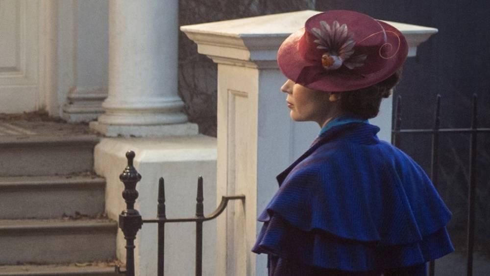 Mary Poppins visszatér!: 10 meglepő érdekesség, amit tudnod kell a filmről