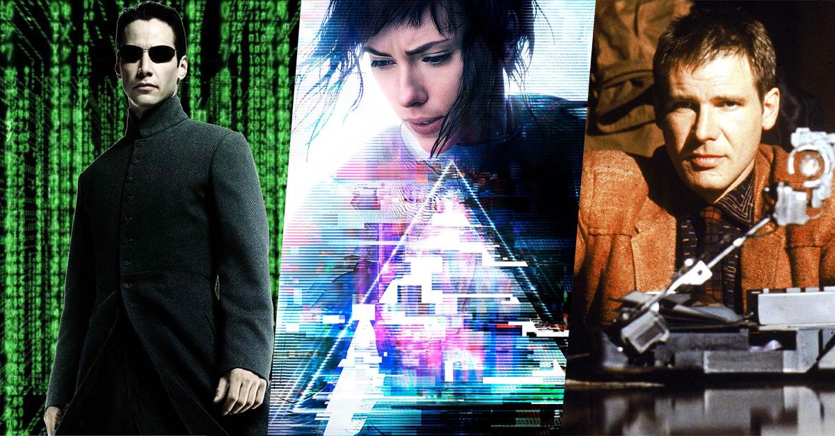 TOPLISTA: A legjobb cyberpunk filmek