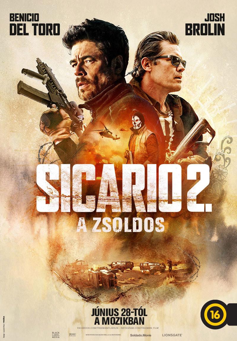 Scicario 2