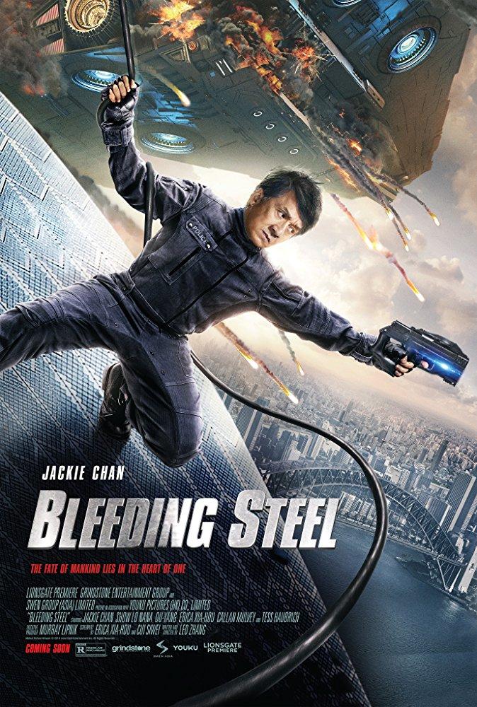 Bleeding Steel Besetzung