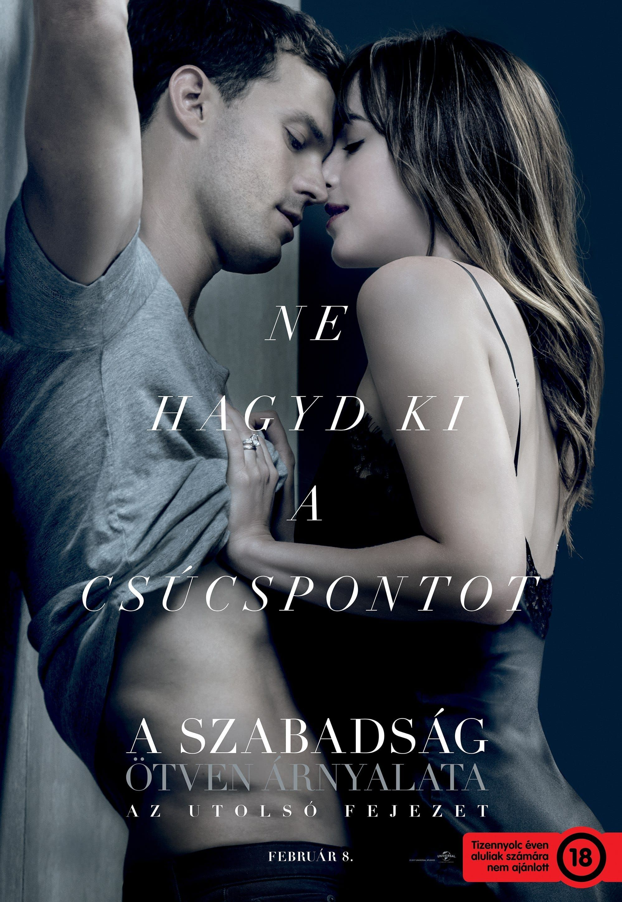 A Szabadsag Otven Arnyalata Fifty Shades Freed 2018 Mafab Hu