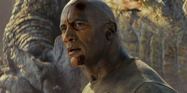 RottenTomatoes: A Rampage lenne minden idők legjobb videojáték adaptációja?