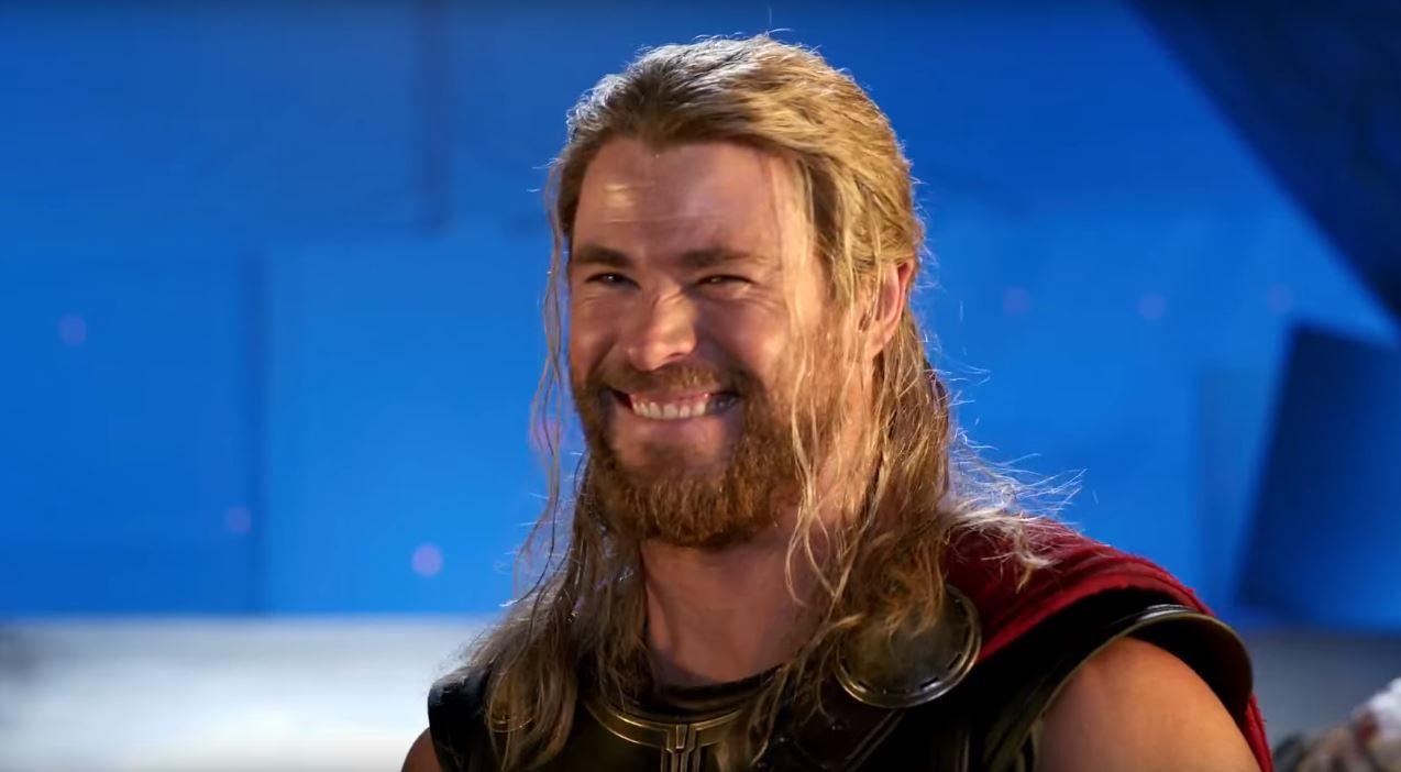 Hatalmas buli volt a Thor: Ragnarök forgatása