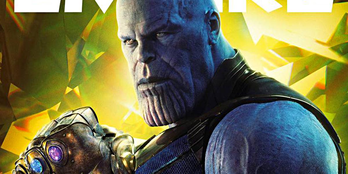 Thanos ismét leigázta a hazai mozikat