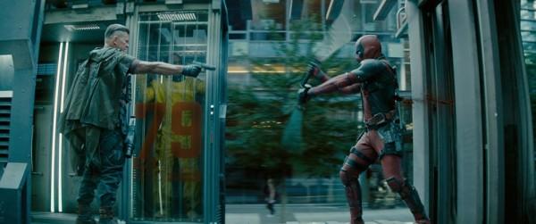 A bébi Hitler már a Foxnak is túl sok volt a Deadpool 2-ben