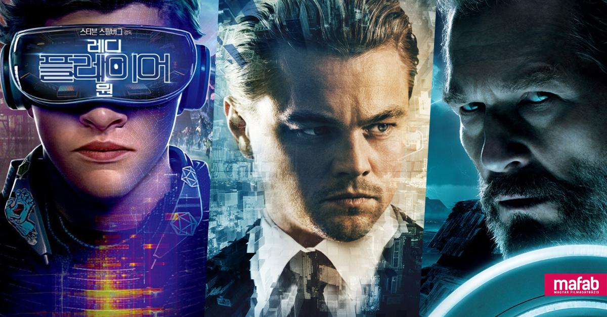 TOPLISTA: A legjobb virtuális valóság filmek