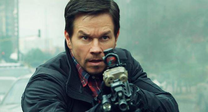 Mark Wahlberg kőkemény akcióthrillerben domborít