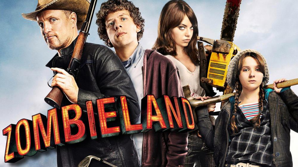 BRÉKING: Jövőre jön a Zombieland 2