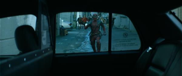 A Deadpool 2 fekszik a kritikusoknak