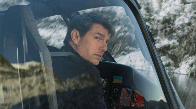 Mission: Impossible 6 - Piszkosul látványos előzetest kapott Tom Cruise akciófilmje