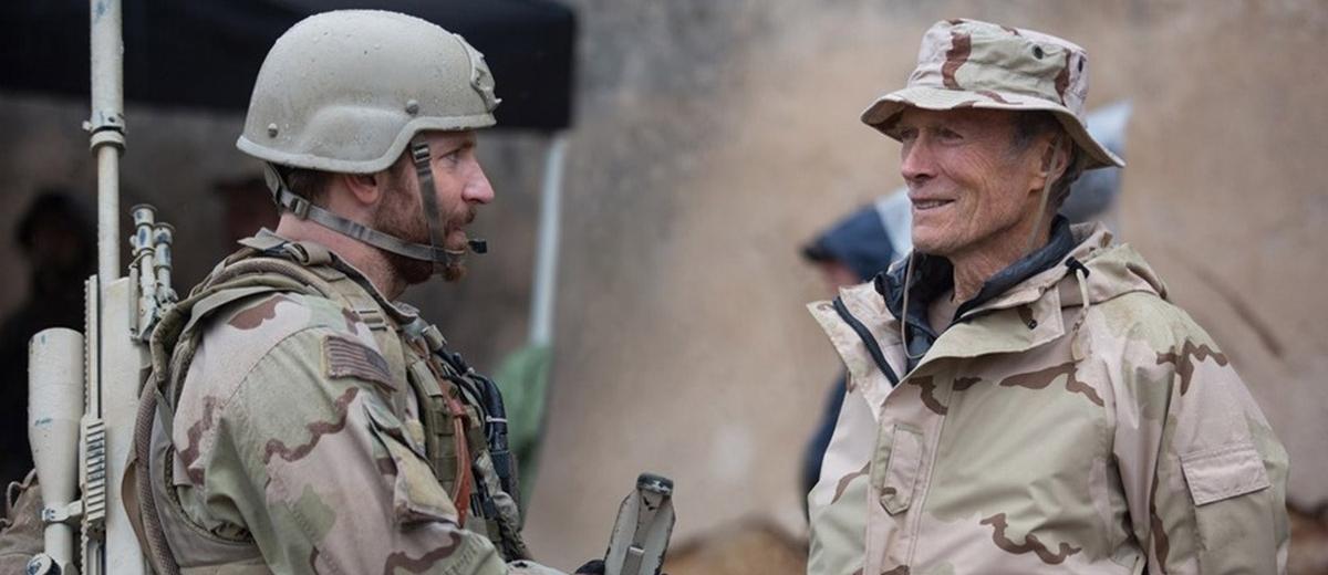 Bradley Cooper ismét Clint Eastwooddal forgat