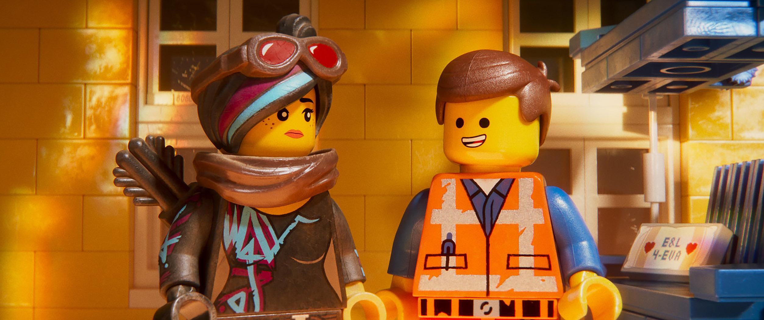 A Lego-kaland 2: 6 meglepő érdekesség, amit tudnod kell a filmről