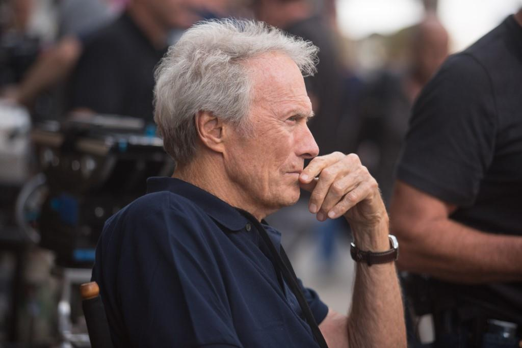 Clint Eastwood közel 10 év után ismét a kamerák elé áll