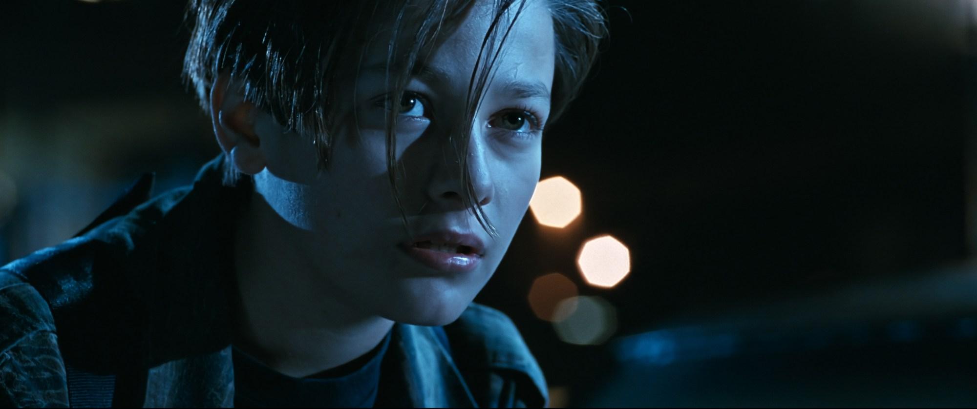 Így fest majd John Connor az új Terminator-filmben