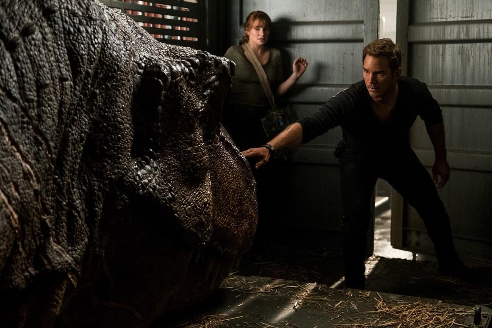 Nem hiszed el, milyen körülmények között forgott a Jurassic World 2