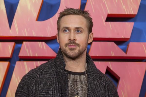 Ryan Gosling agyrázkódást szenvedett új filmje forgatásán