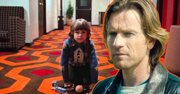 Ewan McGregor lesz Danny Torrance a Ragyogás 2-ben