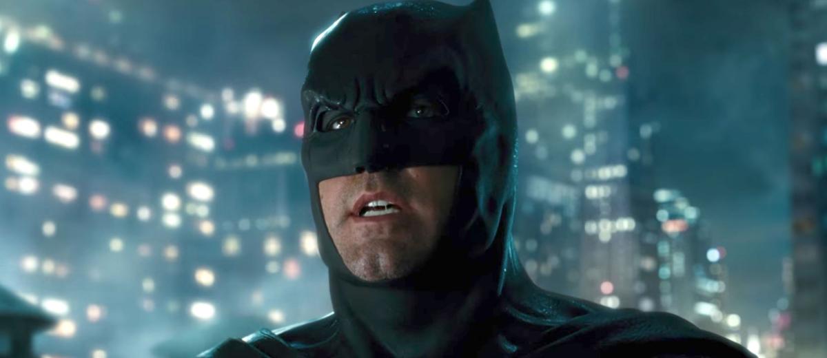 Bocs Affleck, a fiatal Batmanről szól majd az új reboot
