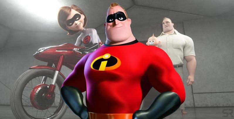 A Pixarnál sem hisznek a szemüknek, minden rekordot megdöntött A hihetetlen család 2