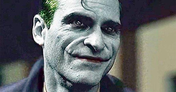 Munkacímet kapott Joaquin Phoenix Joker-filmje, Robert de Niro a fedélzeten?
