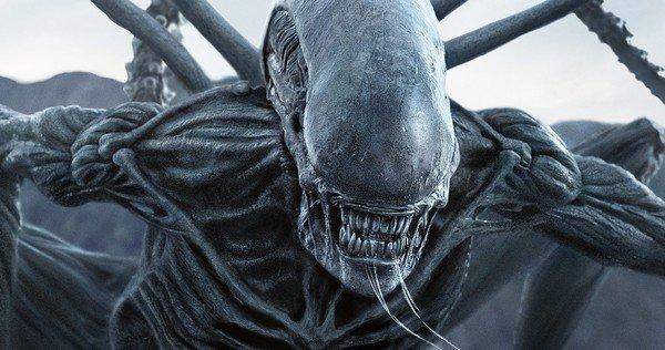 Jön az Alien tévésorozat?