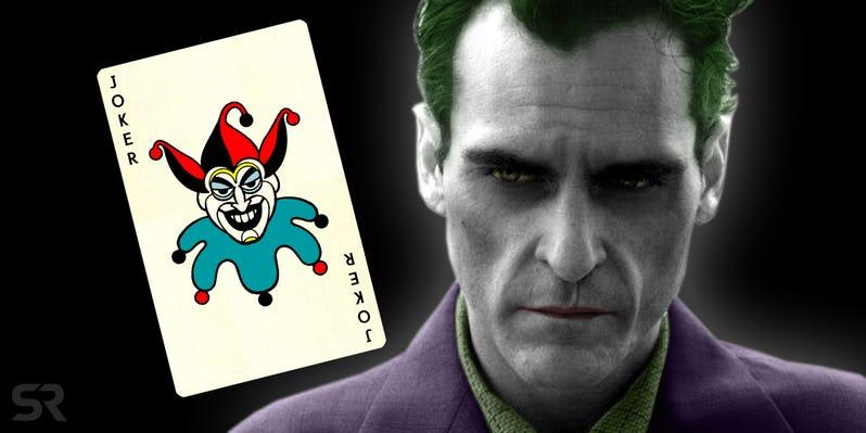 Végre hivatalos: Joaquin Phoenix lesz Joker!