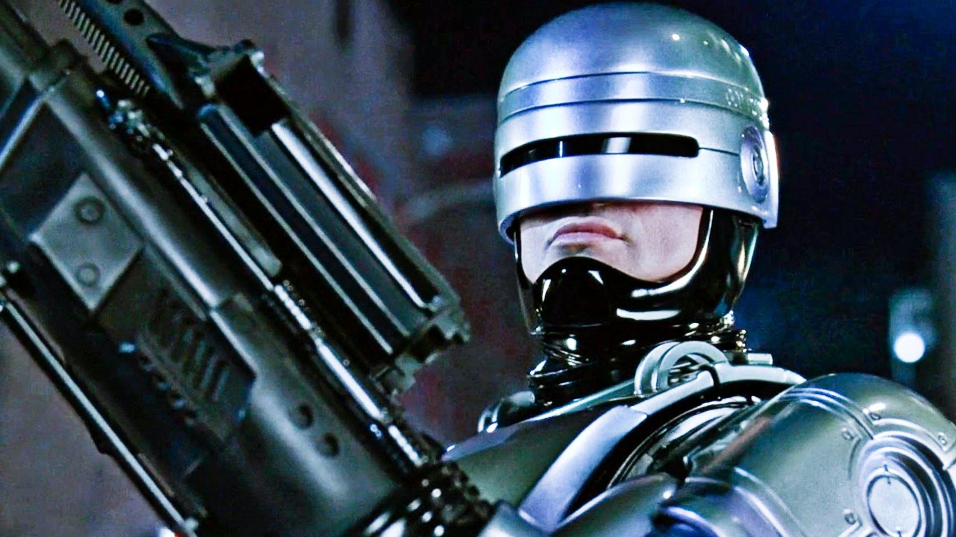 BRÉKING: A District 9 rendezőjével készül az eredeti Robotzsaru folytatása!