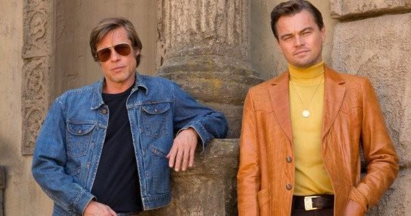 Újabb sztárok csatlakoztak Tarantino új filmjéhez, összeállt az évtized stábja