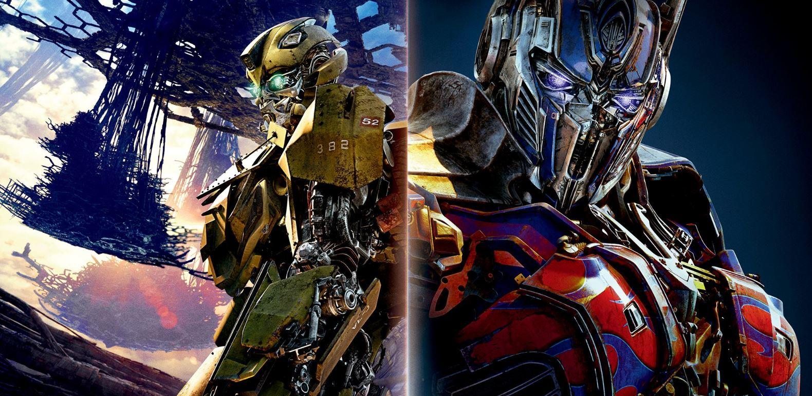 Arany Málna: A Transformers 5 lehet 2017 legrosszabb filmje