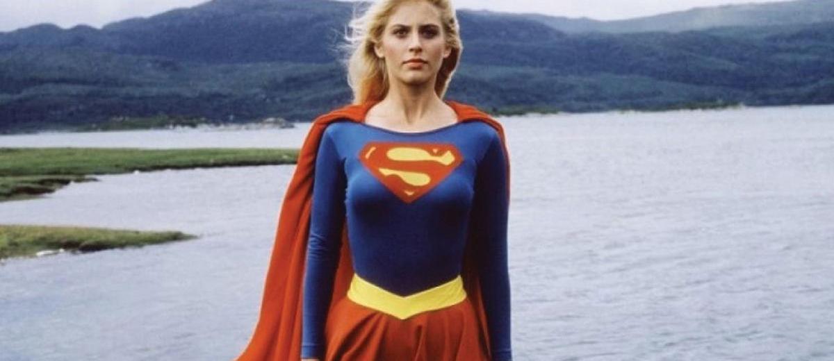Hivatalos, jön a Supergirl mozifilm!