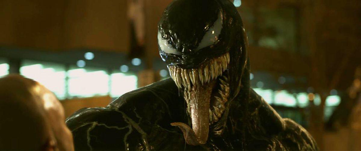 Megfutamodott a Sony, nem lesz korhatáros a Venom?