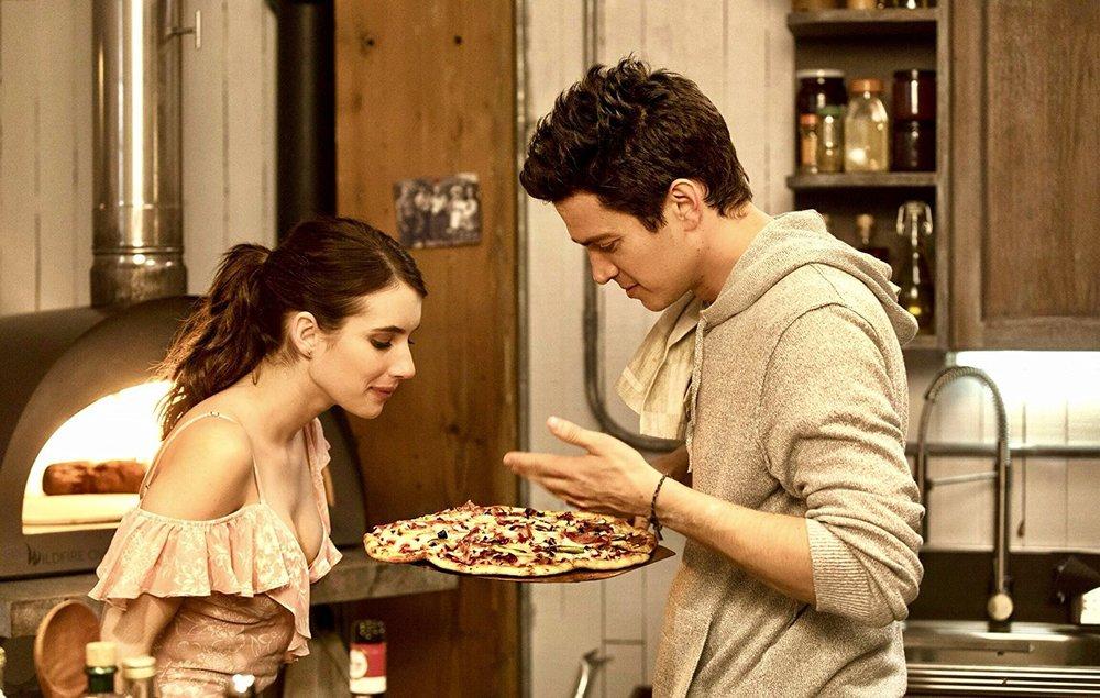Pizzarománc: 5 tény, amit nem tudtál a filmről