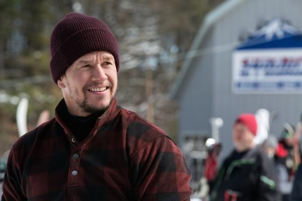 Hamarabb jön Mark Wahlberg vígjátéka
