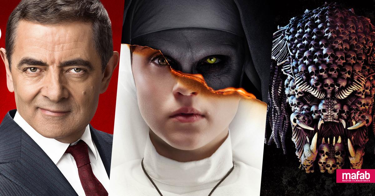 Erről a 10 filmről ne maradj le szeptemberben