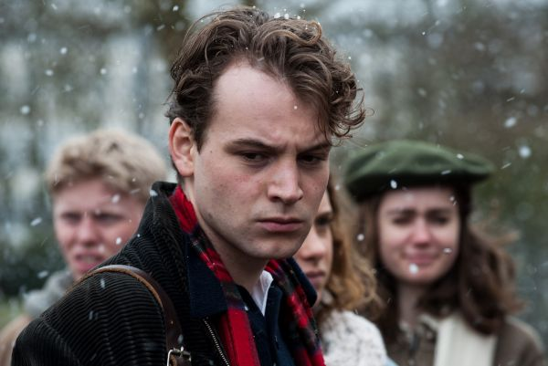 A néma forradalom - A Cinefesten is bemutatkozik a lebilincselő mozi