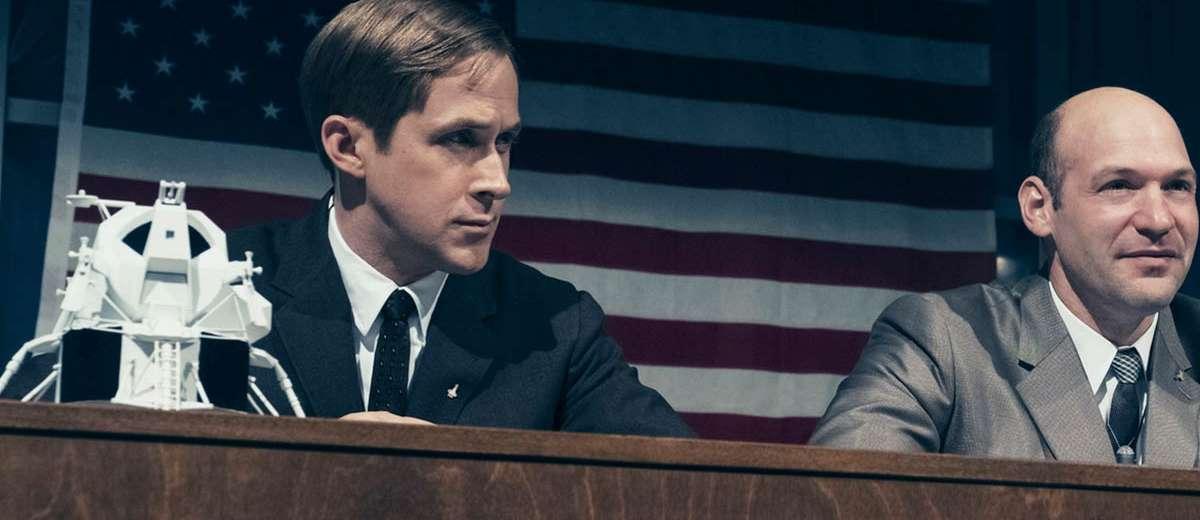 Az első ember: A velencei premier után szinte biztos az Oscar-részvétel, itt az új előzetes